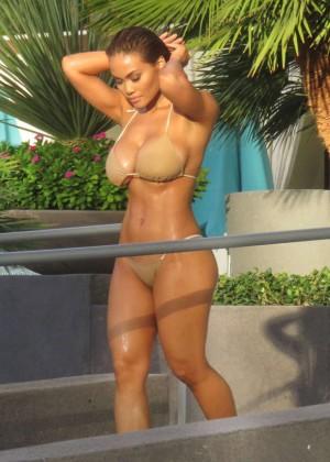Daphne Joy in Bikini -12