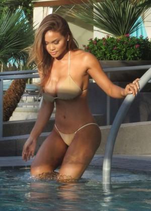 Daphne Joy in Bikini -16