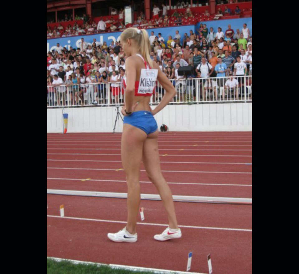 Darya Klishina 2013 : Darya Klishina Hot 50 Photos -04
