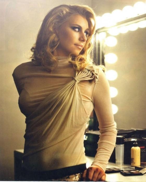 Darya Klishina Hot 50 Photos -05