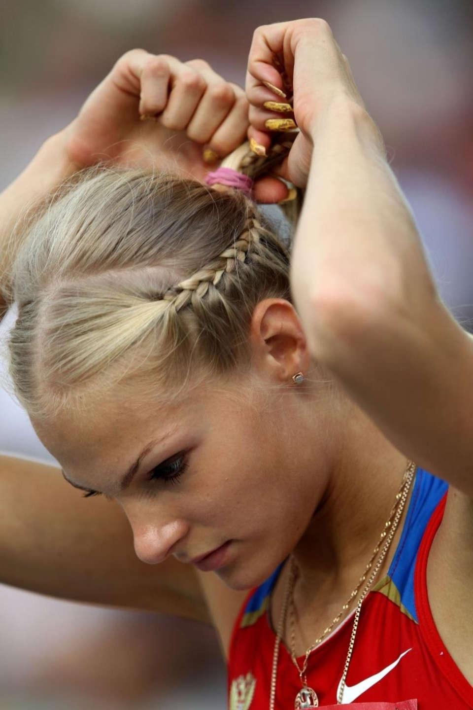 Darya Klishina Hot 50 Photos -06 - Full SizeDarya Klishina Hot