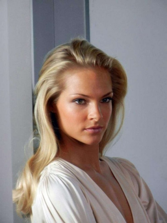 Darya Klishina Hot 50 Photos -09