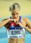 Darya Klishina Hot 50 Photos -14