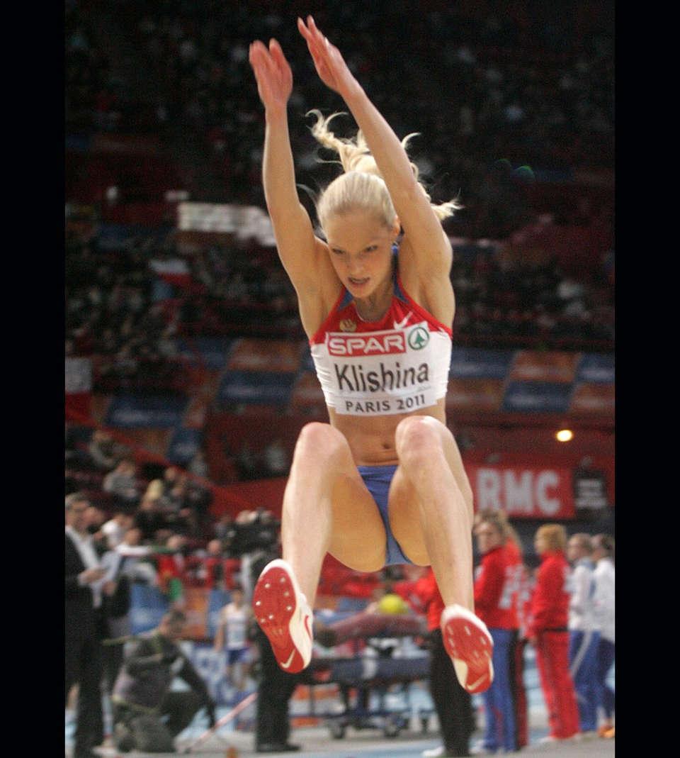 Darya Klishina Hot 50 Photos -19 - Full SizeDarya Klishina Hot