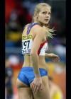 Darya Klishina Hot 50 Photos -21