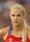 Darya Klishina Hot 50 Photos -38