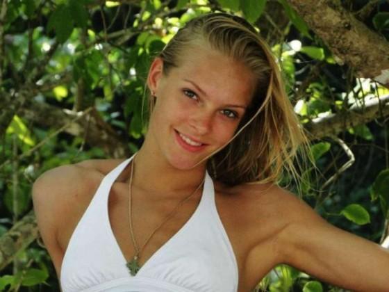 Darya Klishina Hot 50 Photos -40