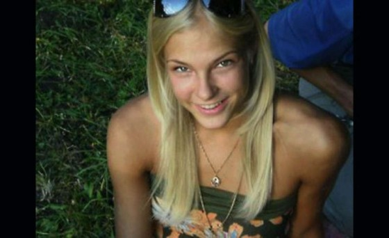 Darya Klishina Hot 50 Photos -44
