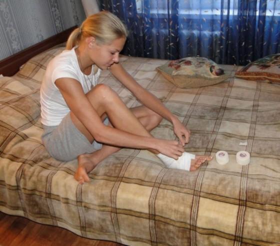 Darya Klishina 2013 : Darya Klishina Hot 50 Photos -45