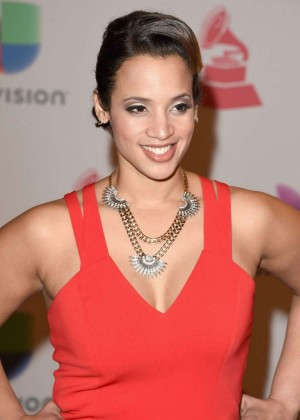 Dascha Polanco - 15th Annual Latin Grammy Awards