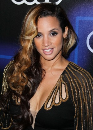 'OITNB' Star Dascha Polanco On Not Being Size Zero In Hollywood