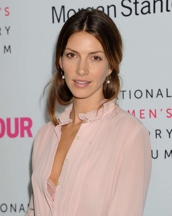 Dawn Olivieri - 2014 Women Making History Event in LA
