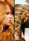 Debby Ryan: Aritzia Magazine -04