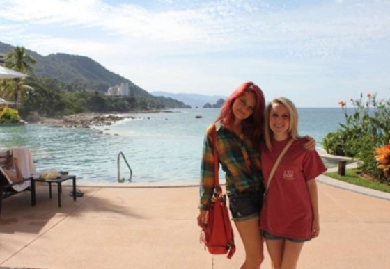 Debby Ryan on vacation in Mexico-03