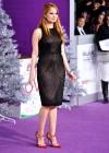 Debby Ryan: Justin Biebers Believe Premiere -01