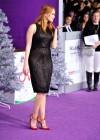 Debby Ryan: Justin Biebers Believe Premiere -02