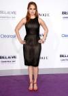 Debby Ryan: Justin Biebers Believe Premiere -07