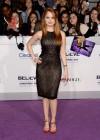 Debby Ryan: Justin Biebers Believe Premiere -10