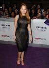 Debby Ryan: Justin Biebers Believe Premiere -18