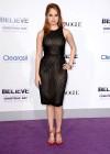 Debby Ryan: Justin Biebers Believe Premiere -21