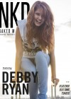 Debby Ryan - Naked 2013 -07