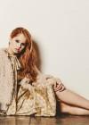 Debby Ryan - Thrifty Hunter Magazine 2013 -03