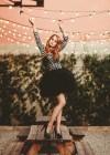 Debby Ryan - Thrifty Hunter Magazine 2013 -04