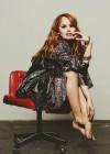 Debby Ryan - Thrifty Hunter Magazine 2013 -05