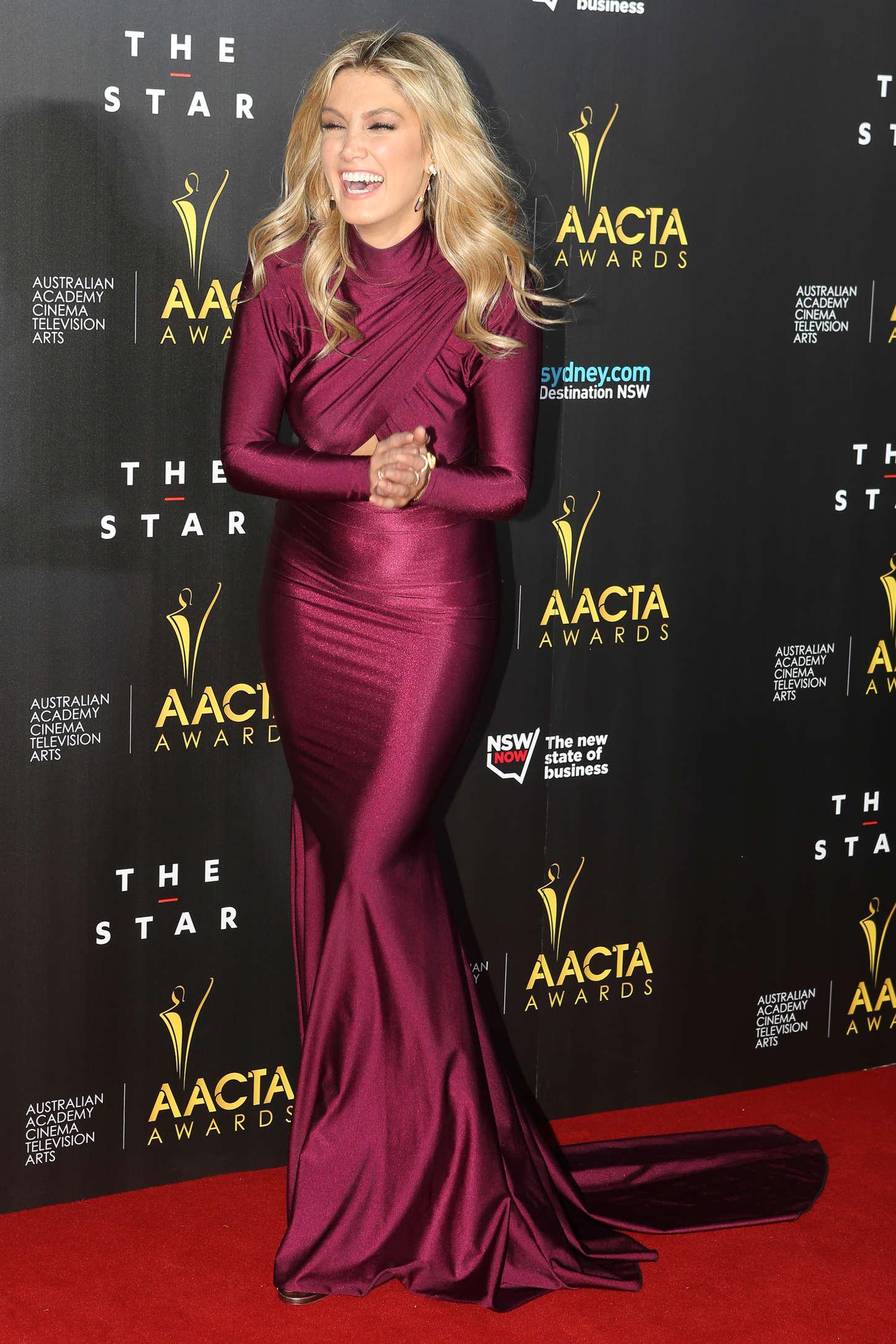 aacta awards - photo #14