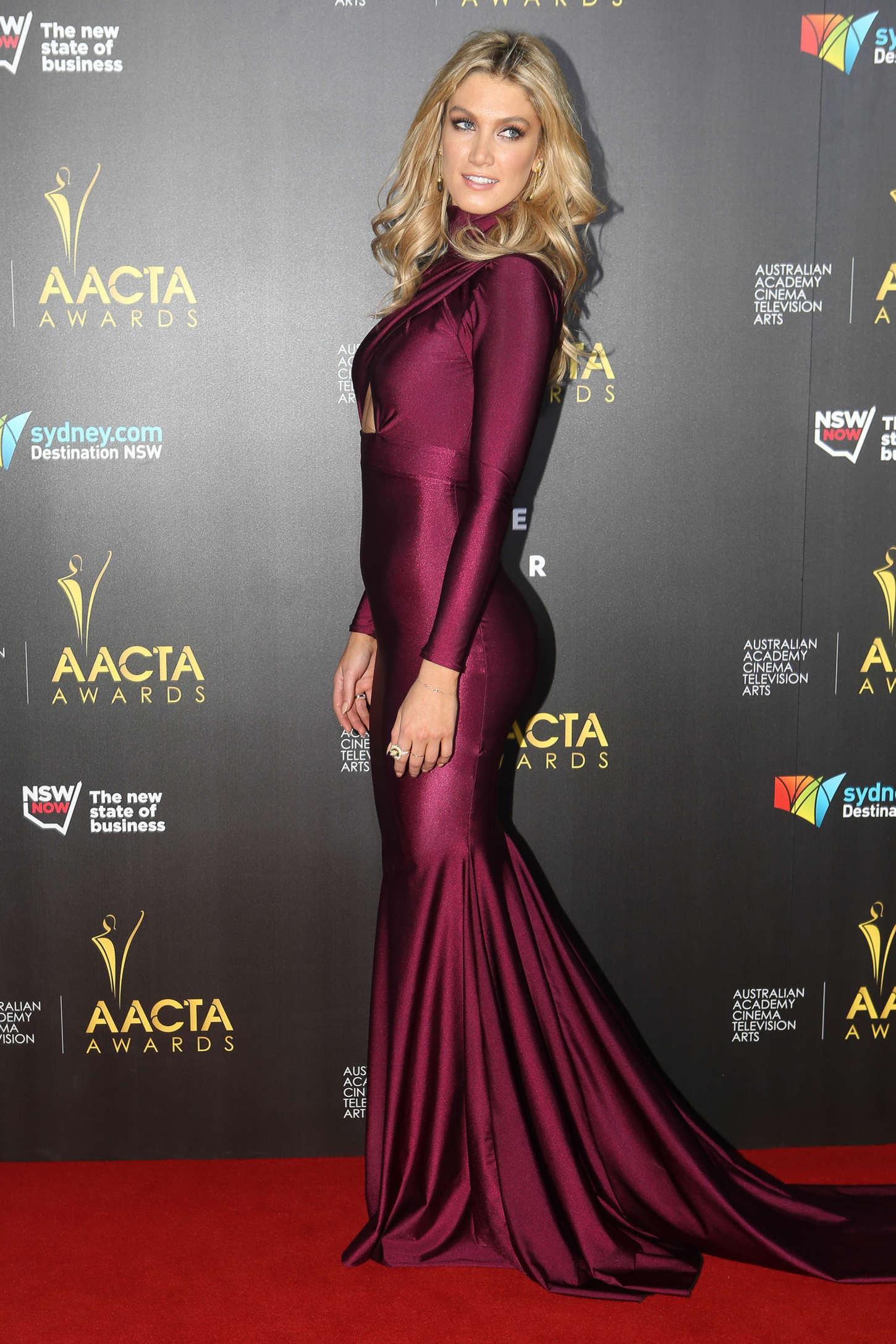 aacta awards - photo #32