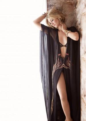 Delta Goodrem: InStyle 2014 -06