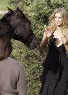 Delta Goodrem - Swiss commercial Photoshoot in Sydney-04