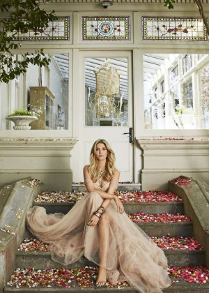 Delta Goodrem - Women's Weekly Australia Magazine (November 2014)