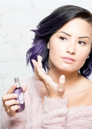 Demi Lovato - Ashley Barrett Photoshoot 2014 for Devonne by Demi