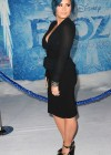 Demi Lovato: Frozen Hollywood Premiere -06