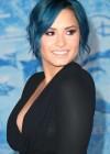 Demi Lovato: Frozen Hollywood Premiere -24