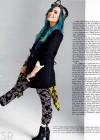 Demi Lovato: Nylon Magazine -04