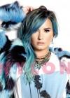Demi Lovato: Nylon Magazine -06