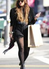 Demi Lovato - Shopping Candids-01