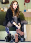 Demi Lovato - Shopping Candids-02
