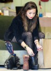 Demi Lovato - Shopping Candids-07