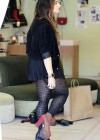 Demi Lovato - Shopping Candids-09