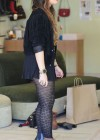 Demi Lovato - Shopping Candids-10
