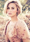 Demi Lovato - Teen Vogue Magazine by Jason Kibbler  (November 2012)