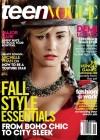 Demi Lovato: Teen Vogue Magazine -07