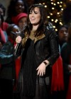 Demi Lovato - TNT Christmas 2012 -13