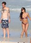Demi Moore Bikini Photos: in Mexico -20