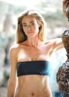 Denise Richards - Bikini Photoshoot-12