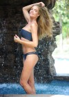 Denise Richards - Bikini Photoshoot-15