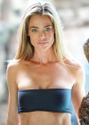 Denise Richards - Bikini Photoshoot-31